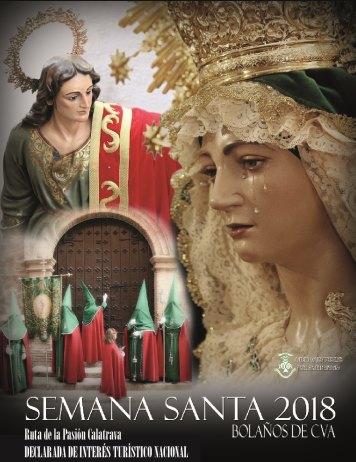 Guia de Semana santa 2018