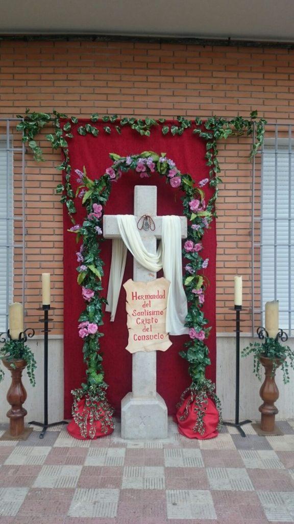cruz mayo dia