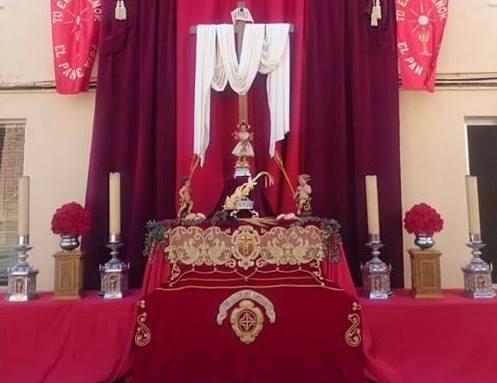 altar 2018