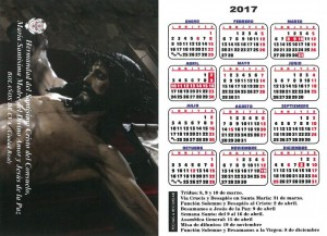 CALENDARIOS, RECORDATORIOS Y PROGRAMAS